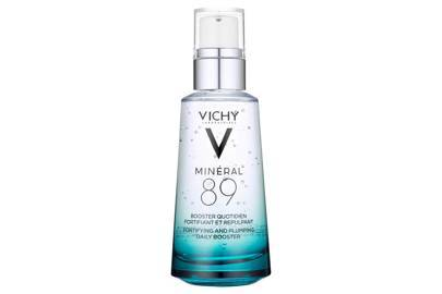 Minéral 89 Serum, £10.60, Vichy