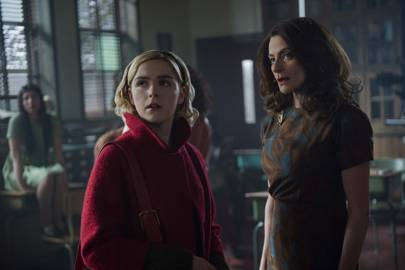 The Chilling Adventures of Sabrina: A reboot that is ACTUALLY great