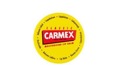 Lip Balm Pot £2.55 Carmex