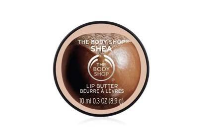 Chocomania Lip Butter £4.50 The Body Shop