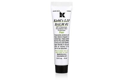 Pear Lip Balm £10 Kiehl's