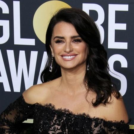 2018 Golden Globes Beauty: Best Hair and Makeup