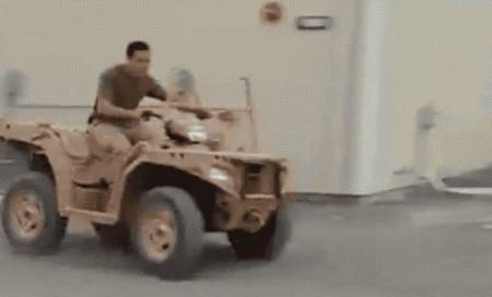 military funny 04 30 18 gifs 08a20 GIFs prove Military ain't Brain surgeons: Part 2 (20 GIFs)