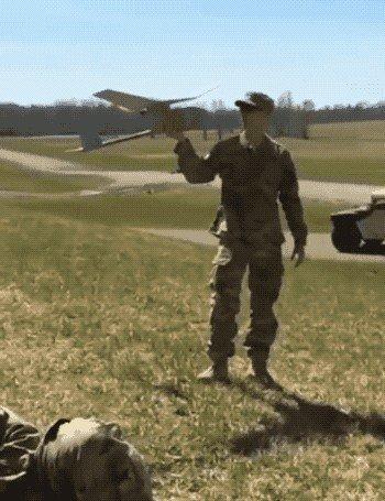 military funny 04 30 18 gifs 30b20 GIFs prove Military ain't Brain surgeons: Part 2 (20 GIFs)
