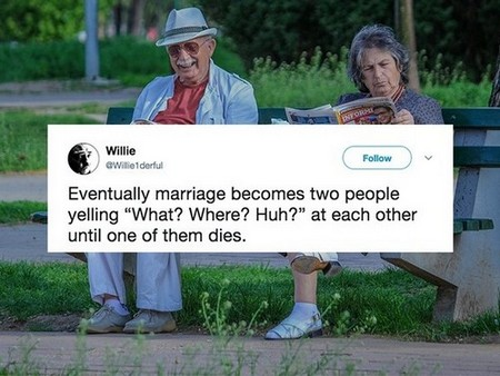 marriage 30 photos 15 If you can relate, youre probably married (28 Photos)
