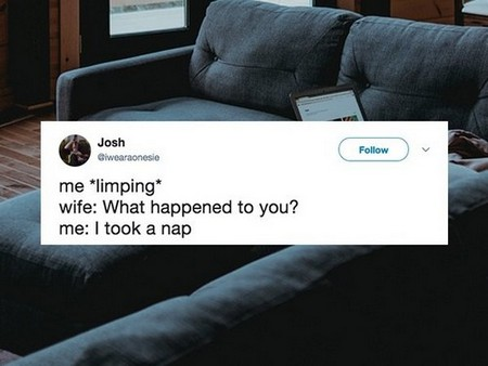 marriage 30 photos 18 If you can relate, youre probably married (28 Photos)