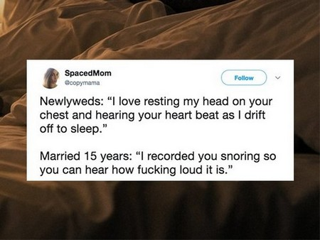 marriage 30 photos 24 If you can relate, youre probably married (28 Photos)
