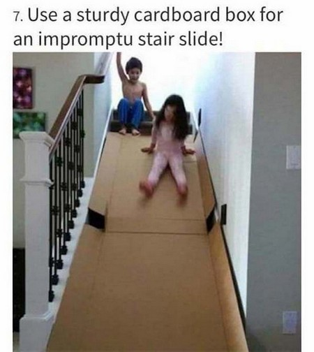 parenting hacks to keep you out of our shitty parents gallery xx photos 13 Parenting hacks at least get you through the weekend without losing it (28 Photos)