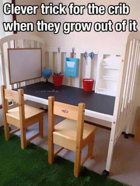parenting hacks to keep you out of our shitty parents gallery xx photos 19 Parenting hacks at least get you through the weekend without losing it (28 Photos)