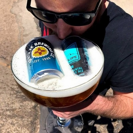 santafebrew 24 5 2018 12 26 50 502 Its a lovely day for the Triple B (43 Photos)