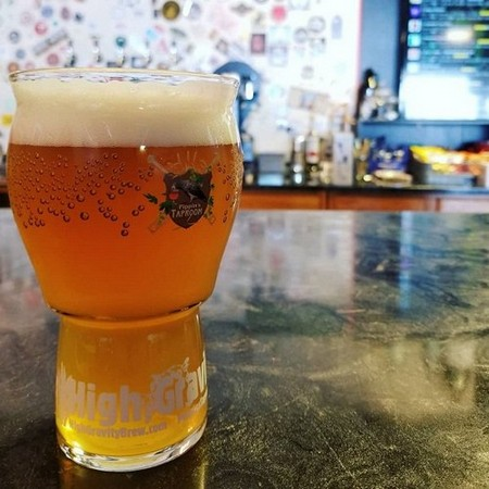 turkeymountainbrewing 24 5 2018 12 27 32 867 Its a lovely day for the Triple B (43 Photos)