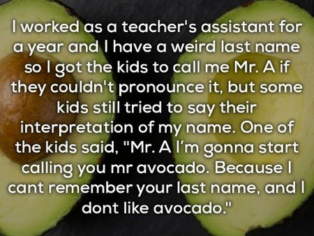 funniest things kids have said 20 photos 15 Kids are like tiny drunk people that have no filter (16 Photos)
