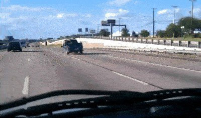 proof that people shouldnt be allowed anywhere near a motor vehicle 14 gifs 411 Proof that some people shouldnt be allowed anywhere near a motor vehicle (14 GIFs)