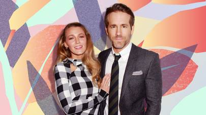Ryan Reynolds said the sweetest thing about Blake Lively at the Deadpool 2 premiere