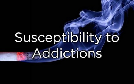 susceptibility to addiciton copy Scientists claim these traits come from your parents (9 Photos)