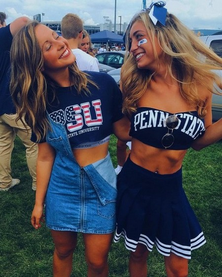 sports girls are all we need in this world 33 photos 251 Sports girls are a treat any day of the week (33 Photos)