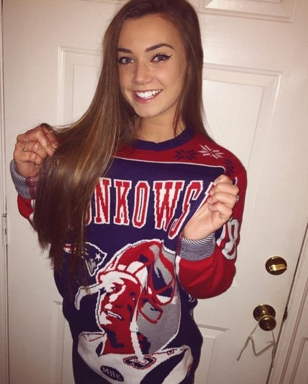 sports girls are all we need in this world 33 photos 12 Sports girls are a treat any day of the week (33 Photos)