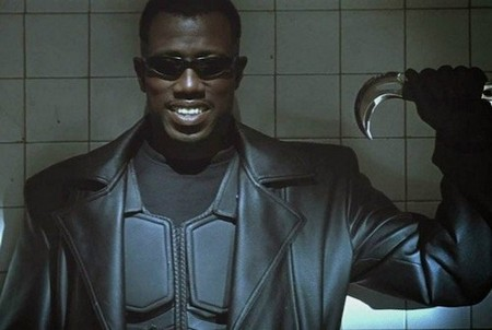 blade wesley snipes featured image resize The 90s were the best decade for superhero films bold statement, I know (18 Photos)
