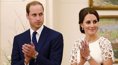 The Simple Reason Prince William Doesn't Wear a Wedding Ring