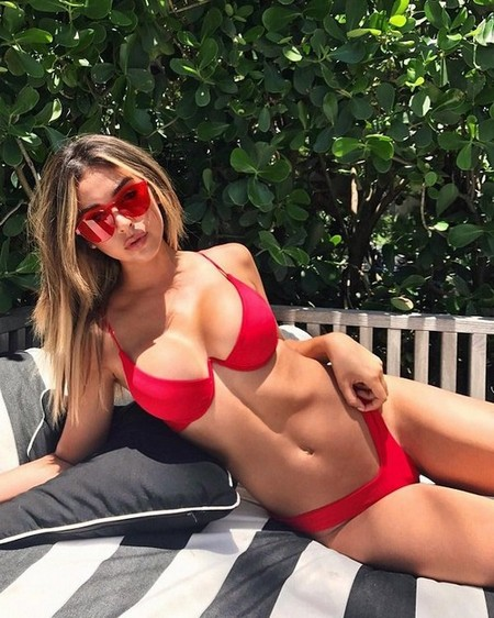 nadia mejia 17 5 2018 9 48 53 241 What a wonderful day for the TRIPLE B! (43 Photos)