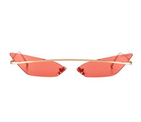 Skinny Demon sunglasses, $115, available at Poppy Lissiman