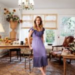 Amanda Brooks Opens a Charming Boutique in Rural England