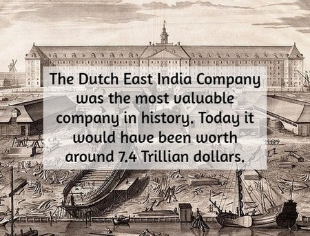 an awesome dump of historical facts 18 photos 18 An awesome historical fact dump (18 Photos)