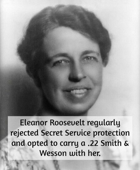 eleanor roosevelt portrait 1933 An awesome historical fact dump (18 Photos)