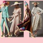 Ascot's strict dress code welcomes jumpsuits (but cropped trousers are off the menu!)