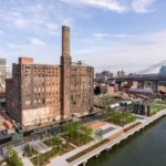 Domino Park Will Redefine the Williamsburg, Brooklyn, Waterfront