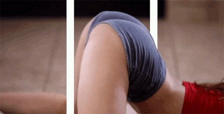 sexy 3d gifs are flying right through your screen 10 gifs 739 Facts about the female orgasm thatll blow your... mind (25 Photos)