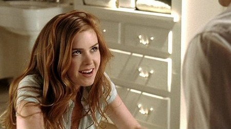 isla fisher the wedding crashers Facts about the female orgasm thatll blow your... mind (25 Photos)