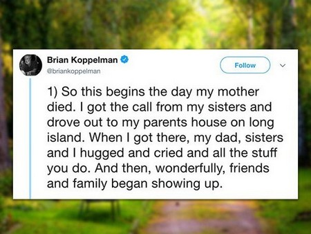 guy pitches horrible movie idea at funeral 30 photos 2 Guy pitches horrible movie idea to producer... at his mothers funeral (28 Photos)