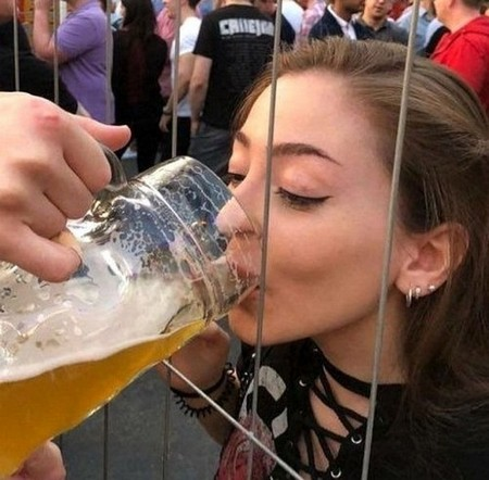 find her and her 34 photos 241 Heres to the weekend, CHEERS!! (44 Photos)