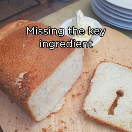 kitchen catastrophes will make you fill better about your breakfast mess 13 Kitchen catastrophes will make you fill better about your breakfast mess (25 Photos)