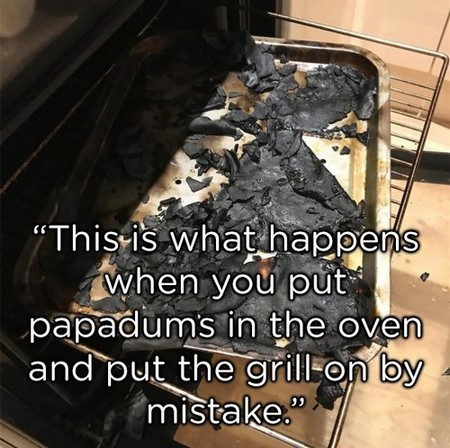 kitchen catastrophes will make you fill better about your breakfast mess 20 Kitchen catastrophes will make you fill better about your breakfast mess (25 Photos)