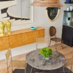 Make a Trendy Woven Pendant Lamp Using a Basket, Save Hundreds