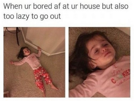 memes for people who would rather just stay in 28 photos 9 Memes for people who would rather just stay in (26 photos)