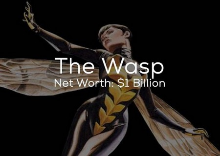 move over bruce wayne these comic book characters are wealthy too x photos 2 Move over Bruce Wayne, these comic book characters are wealthy too (23 Photos)