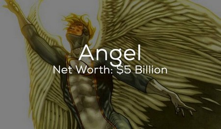 move over bruce wayne these comic book characters are wealthy too x photos 10 Move over Bruce Wayne, these comic book characters are wealthy too (23 Photos)
