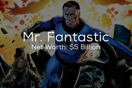 move over bruce wayne these comic book characters are wealthy too x photos 12 Move over Bruce Wayne, these comic book characters are wealthy too (23 Photos)