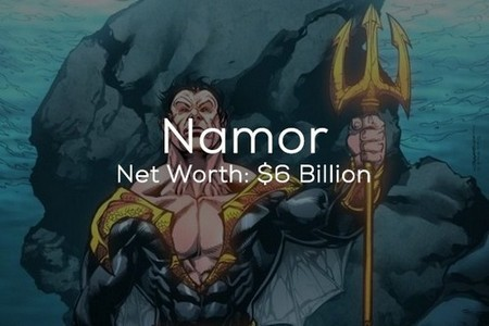 move over bruce wayne these comic book characters are wealthy too x photos 13 Move over Bruce Wayne, these comic book characters are wealthy too (23 Photos)