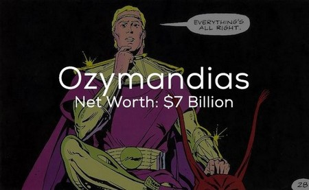 move over bruce wayne these comic book characters are wealthy too x photos 14 Move over Bruce Wayne, these comic book characters are wealthy too (23 Photos)