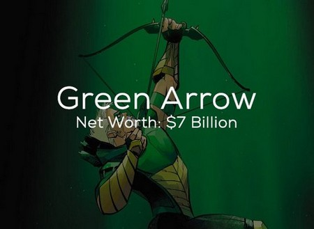 move over bruce wayne these comic book characters are wealthy too x photos 22 Move over Bruce Wayne, these comic book characters are wealthy too (23 Photos)