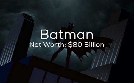 move over bruce wayne these comic book characters are wealthy too x photos 18 Move over Bruce Wayne, these comic book characters are wealthy too (23 Photos)