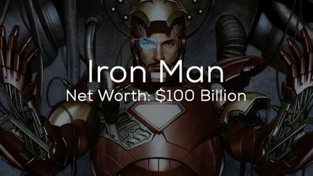 move over bruce wayne these comic book characters are wealthy too x photos 19 Move over Bruce Wayne, these comic book characters are wealthy too (23 Photos)