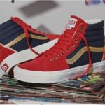 Not Even Thanos Can Stop Us From Getting Our Hands on These Captain Marvel Vans
