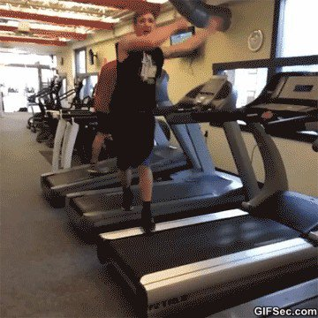foto 9e04b126410f19b25f88519797c08fa72 People who didnt skip Fail Day at the gym (16 GIFs)