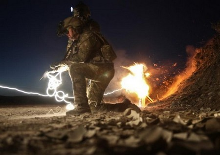 perfectly timed firepower in high res 99 hq photos 2528 Perfectly timed FIREPOWER in High Res (99 HQ Photos)
