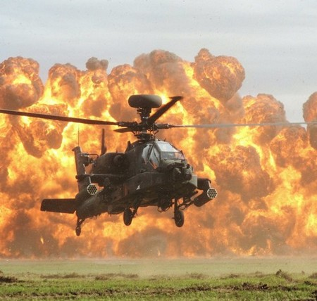 perfectly timed firepower in high res 99 hq photos 12 Perfectly timed FIREPOWER in High Res (99 HQ Photos)